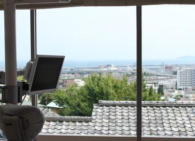 小田原駅 徒歩25分 デンタルクリニック箱根板橋の院内写真6