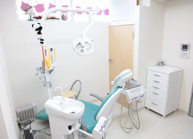 三軒茶屋駅 南口徒歩 12分 ふじわら歯科医院の院内写真2