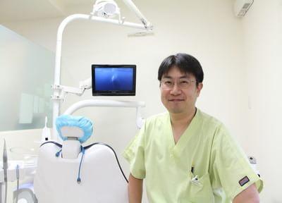 石川歯科医院の画像