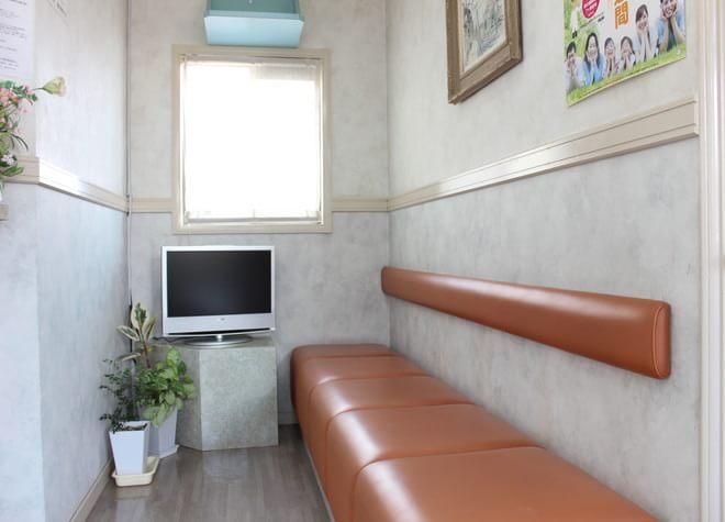 筑前植木駅 出入口徒歩10分 園田歯科医院の院内写真1
