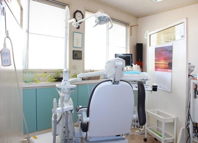 筑前植木駅 出入口徒歩10分 園田歯科医院の院内写真4