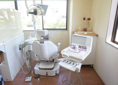 くにたち大学通り歯科医院の画像