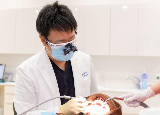 古河駅 出口車 17分 まつのき歯科クリニックのスタッフ写真2