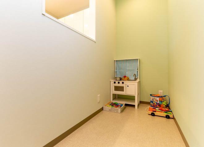 古河駅 出口車 17分 まつのき歯科クリニックの院内写真7