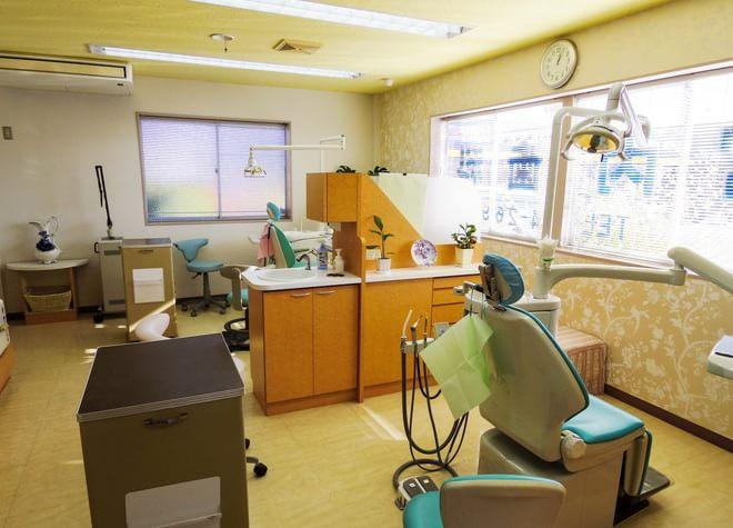 水戸駅 バス23分 宮内歯科医院の院内写真2