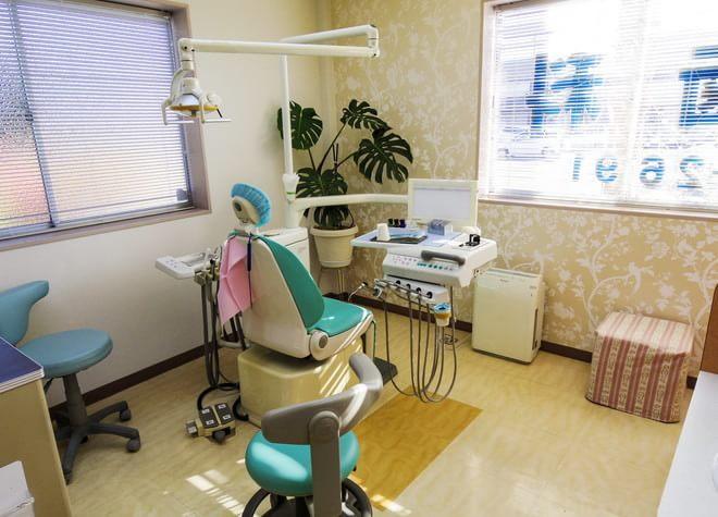 水戸駅 バス23分 宮内歯科医院の院内写真3
