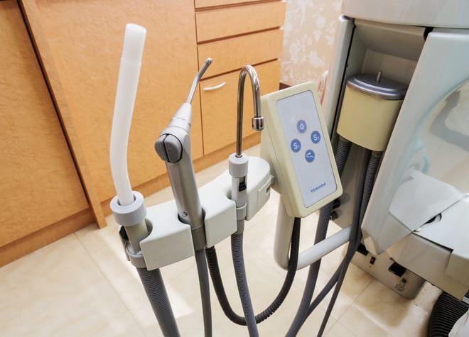 水戸駅 バス23分 宮内歯科医院の院内写真4