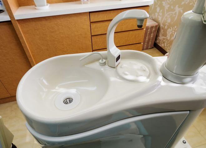 水戸駅 バス23分 宮内歯科医院の院内写真5