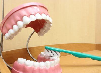 有山よしのぶ歯科医院の画像