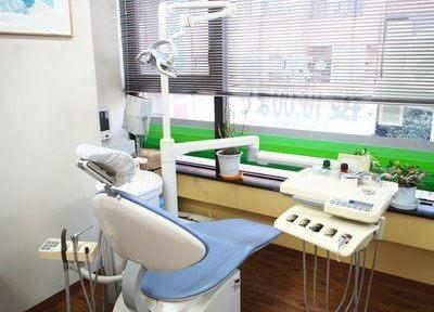 千歳船橋南口 徒歩7分 イタクラ歯科クリニックの院内写真4
