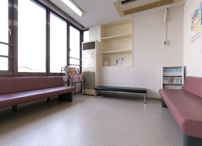 医療法人立山立山歯科医院の画像