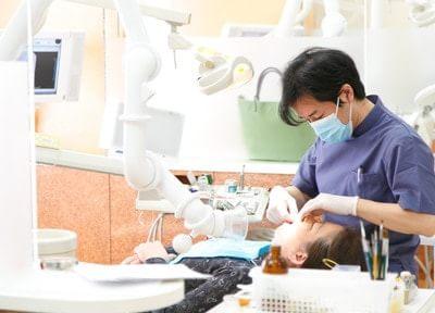 かつらぎ歯科の画像