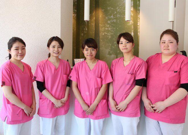 川西池田駅 出入口1徒歩 1分 関口歯科クリニックのスタッフ写真2