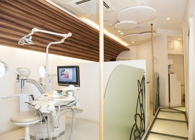 いはら歯科医院の画像