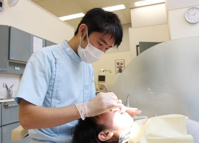杏雲ビル歯科の画像