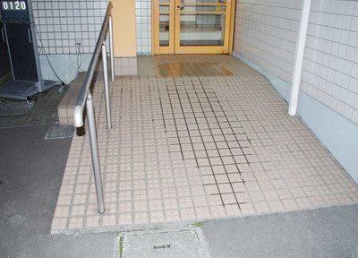 天道駅 出口徒歩 5分 浅原歯科の外観写真7