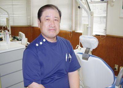 浅原歯科の画像