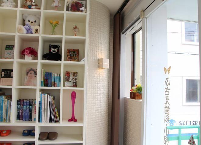 高宮駅(福岡県) 出口バス16分 ふさえ歯科・小児歯科の院内写真6