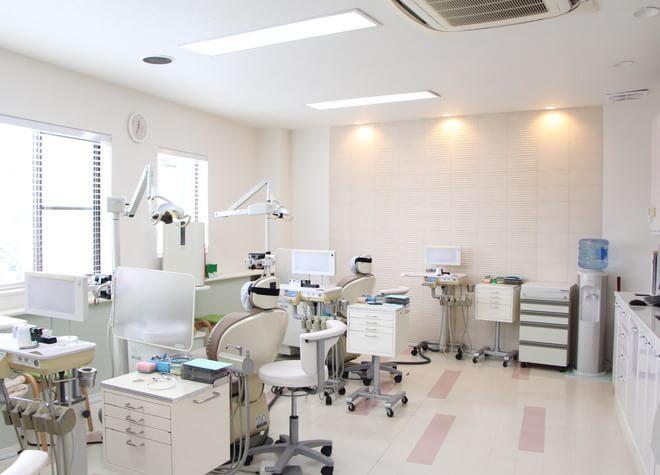 ふさえ歯科・小児歯科の画像