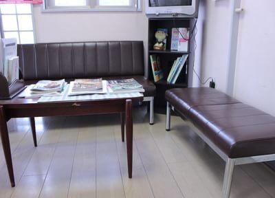松本駅 東口徒歩 5分 百瀬歯科医院の院内写真3