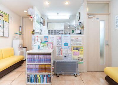 藤沢駅 徒歩15分 加藤歯科クリニックの院内写真3