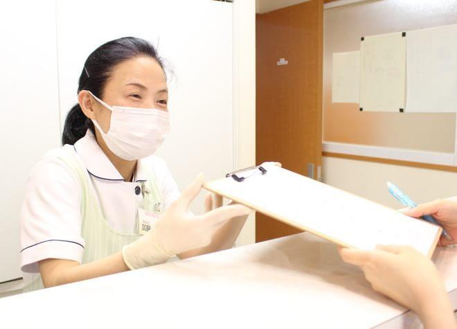 小安歯科の画像