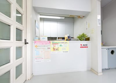 蒲生四丁目駅 徒歩14分 宮本歯科医院の院内写真4