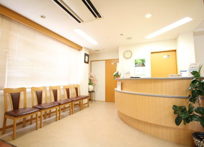 一社駅 出口車 4分 社口歯科クリニックの院内写真2