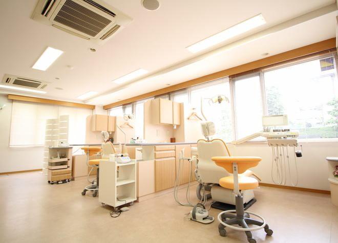 一社駅の歯医者さん!おすすめポイントを掲載【7院】