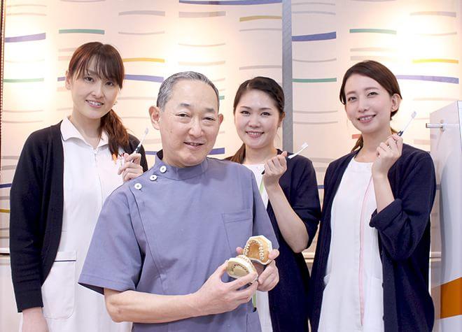 浜田山駅 出口徒歩2分 増野歯科医院写真1