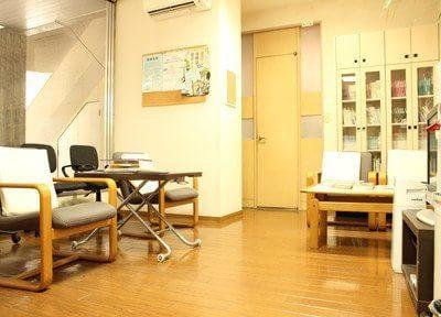 桜馬場歯科医院の画像