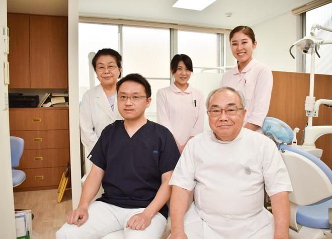 うきち歯科医院の写真1