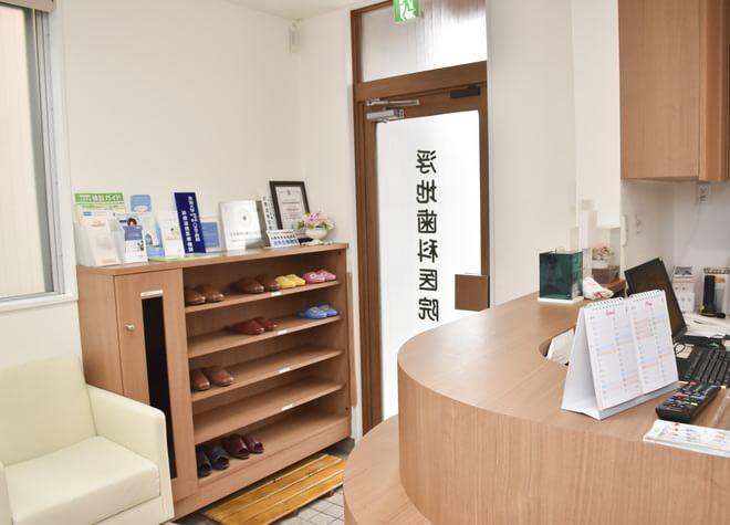 【八王子駅 南口徒歩5分】 うきち歯科医院の院内写真5