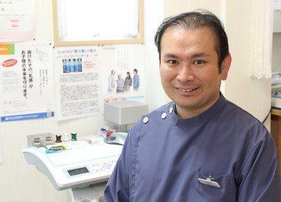 水戸駅北口 徒歩6分 水戸インプラント矯正歯科クリニック写真1