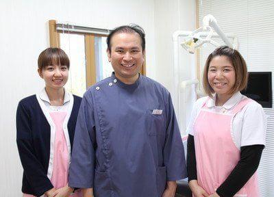 水戸駅北口 徒歩6分 水戸インプラント矯正歯科クリニック写真7