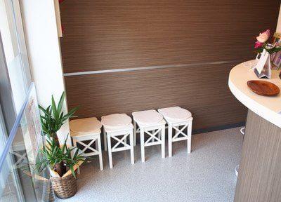 錦糸町駅北口 徒歩2分 パーク駅前歯科矯正歯科クリニックの写真3