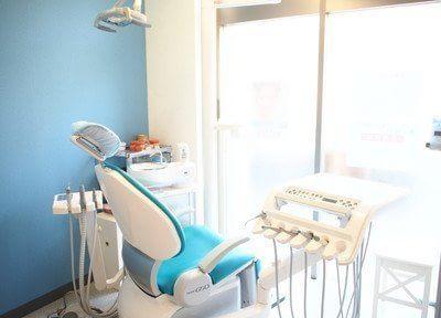 パーク駅前歯科矯正歯科クリニックの画像