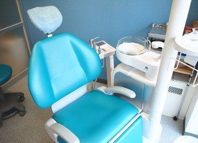 錦糸町駅北口 徒歩2分 パーク駅前歯科矯正歯科クリニックの写真5