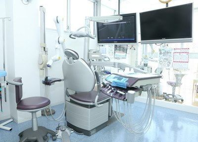 ひまわり歯科の画像
