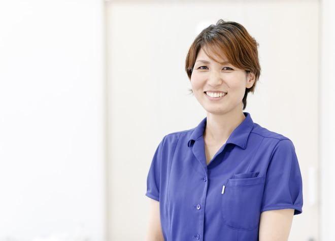 南熊本駅 出口車 16分 イッコウ歯科医院のスタッフ写真2