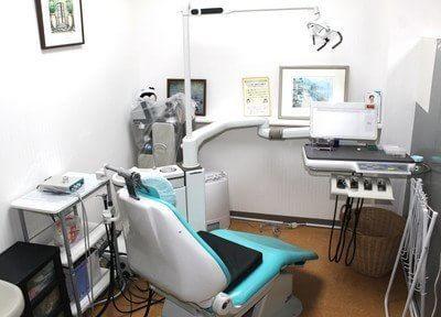 千里丘駅 出口徒歩 3分 中西歯科医院のその他写真3