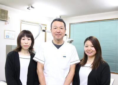半田口駅 西口徒歩 3分 アップル歯科クリニックの写真1