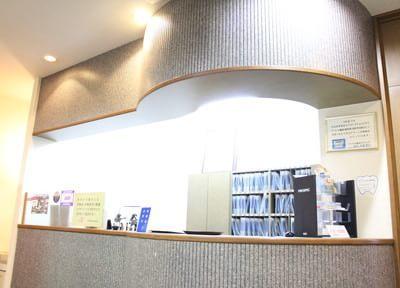 半田口駅 西口徒歩 3分 アップル歯科クリニックの写真6