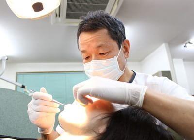 半田口駅 西口徒歩 3分 アップル歯科クリニックの写真2