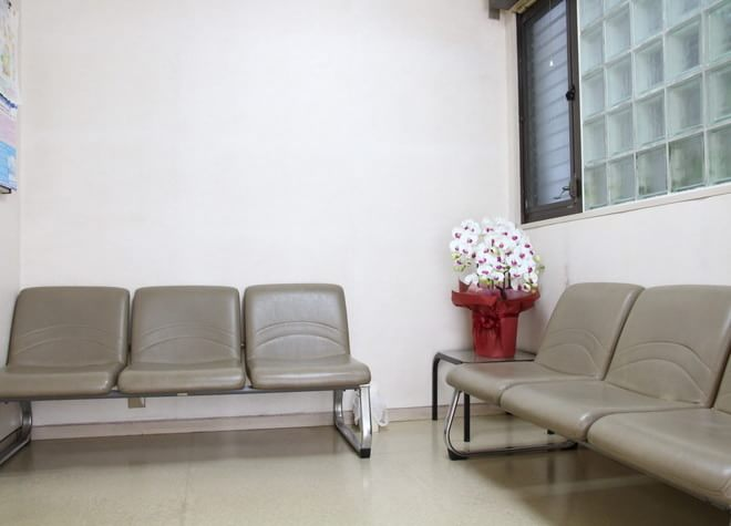 南砂町駅 旧葛西橋 停留所から徒歩 1分 杉山歯科医院(江東区東砂5-12-21)の院内写真3