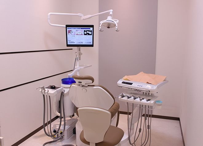 リバーサイド歯科クリニックの写真5