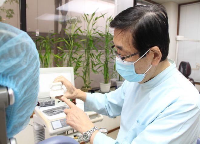 ササキ歯科医院の画像