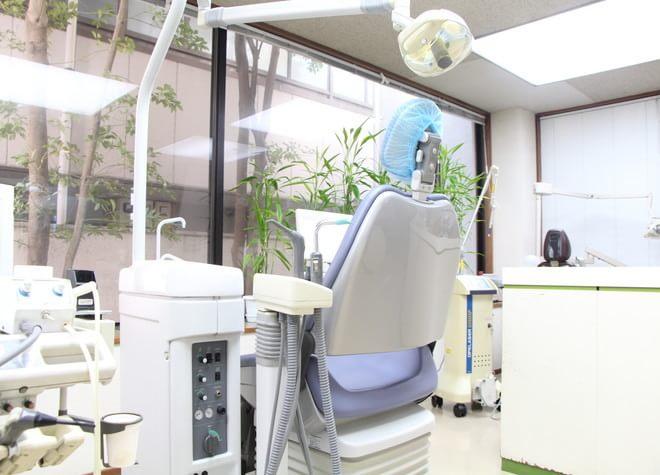 青葉台駅 北口徒歩3分 ササキ歯科医院の院内写真7