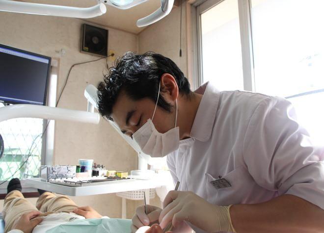 高鼻なりた歯科医院の画像