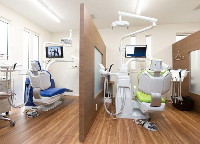 大宮なりた歯科医院の画像